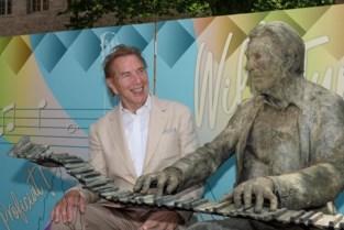 """Will Tura mag eigen standbeeld in stadspark onthullen: """"Het illustreert perfect wie ik ben"""""""
