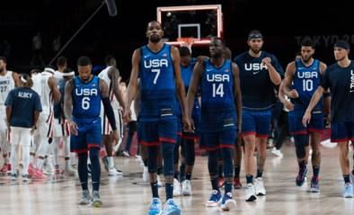 Topduel in kwartfinale van het basketbal: olympisch kampioen VS kijken wereldkampioen Spanje in de ogen