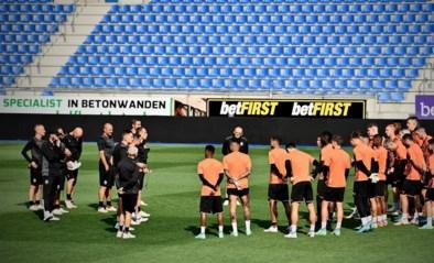 "Shakhtar Donetsk verwacht dinsdag ""snel en sterk"" Racing Genk"