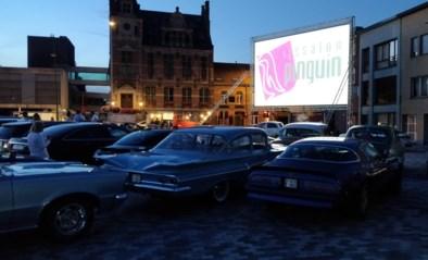 Drive in biedt twee filmavonden op rij in openlucht aan