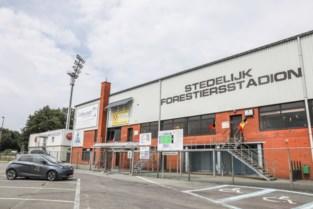 Voetbalstadion moet mogelijk snel tegen de grond om plaats te maken voor nieuwe feest- en fuifzaal