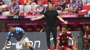 Wat is er aan de hand met Bayern München? 4 testwedstrijden, 0 overwinningen