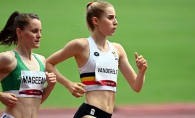 """Imke Vervaet (200 meter) en Elise Vanderelst (1.500 meter) stoten door naar halve finales op de Olympische Spelen: """"Was niet evident"""""""