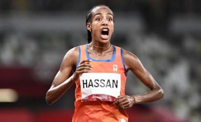 OS LIVE. Hassan bezorgt Nederland eerste atletiekgoud in 29 jaar