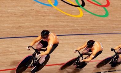 """De 'Bullet Train' bezorgt Nederland zesde gouden plak op Olympische Spelen: """"Bizar wat we hier hebben laten zien"""""""