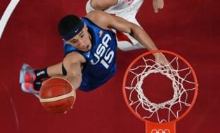 OS LIVE. VS en Slovenië naar halve finales basketbal, héél straf wereldrecord van Warholm