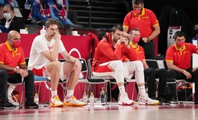 Broers Gasol kondigen afscheid aan bij Spaanse basketploeg