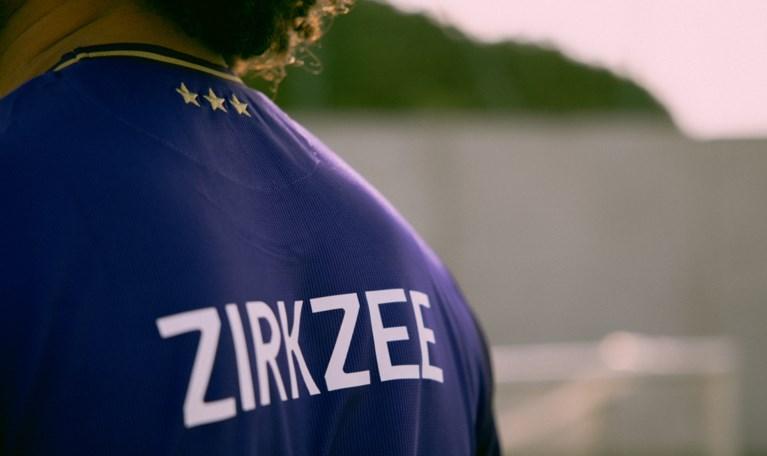 Anderlecht huurt Joshua Zirkzee van Bayern, Nederlander reist morgen meteen mee met paars-wit naar Albanië