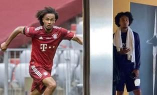 Foto die circuleert op sociale media is duidelijk: spits Joshua Zirkzee gespot in Anderlecht-kleuren