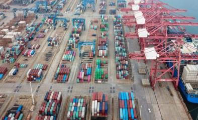 Afhankelijkheid van Chinese import maakt België kwetsbaar
