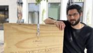 """Dieven plunderen picknickbox met cijferslot en laten sarcastische boodschap achter: """"Het brood kraakte zoals de code"""""""
