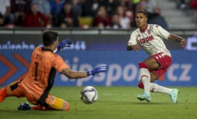 Monaco staat na vlotte zege met anderhalf been in play-offronde Champions League, daar wacht Genk (of Shakhtar)