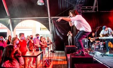 Toch een beetje Pukkelpop: festival organiseert mini-editie zonder mondmaskers en afstand