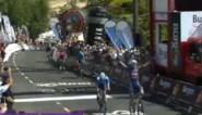 Edward Planckaert zet de eerste etappe van de Ronde van Burgos naar zijn hand, Bernal komt ten val en mag eindklassement vergeten