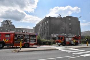 Brandstichting in oude spoedafdeling Sint-Maartenskliniek