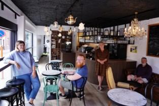 """Ontbijt- en lunchzaak Verz in Mariakerke heeft nieuwe uitbaters: """"Aandacht voor poëzie blijft"""""""