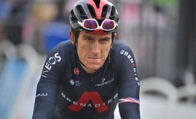 Brailsford haalt grove borstel boven: twaalf renners zouden Britse Ineos na dit seizoen kunnen verlaten