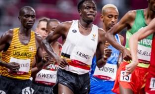 TEAM BELGIUM LIVE. Geen halve finale voor Obasuyi, wat kunnen Kimeli en Hendrix op de 5.000 meter?