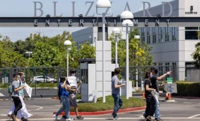 Kopstuk van gaminggigant Activision Blizzard stapt op na seksismeschandaal