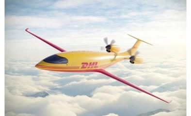 """DHL Express bestelt 12 elektrische vliegtuigen voor """"eerste elektrische express-netwerk"""""""
