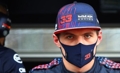 Nederlanders zappen massaal weg na crash van Max Verstappen in Hongarije