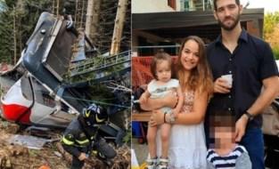 Hij overleefde als enige de crash van de kabelbaan in Italië, maar nu breekt een familieruzie los over het lot van Eitan