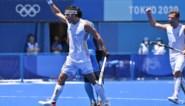 Op naar de finale! De Red Lions verslaan India met 5-2 en strijden voor gouden medaille tegen Australië