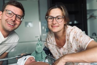Gemeenteraadsvoorzitter Tess Minnens wordt mama
