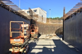 Fietstunnel onder Moorselbaan op 15 augustus open