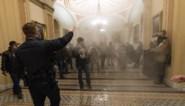 Vierde zelfmoord bij politie Washington in nasleep bestorming Capitool