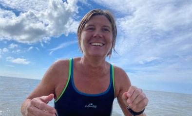 Kinder- en jeugdpsychiater Haïke De Vliegher (50) onderneemt poging om Kanaal over te zwemmen
