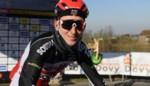 """Geen Vuelta voor onfortuinlijke Jasper De Buyst: """"Stiekem hoop ik op BinckBank Tour"""""""