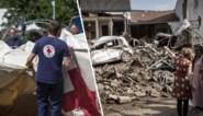 "Rode Kruis ontving al 30 miljoen euro: ""Ongeziene ramp, ongeziene solidariteit, maar ook ongeziene kritiek. En die kwam hard aan"""