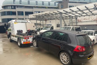 Mechelse politie neemt voertuig in beslag: Roemeen 12 keer in drie weken geflitst in zone 50 (waarvan vier keer boven 100 km/u)
