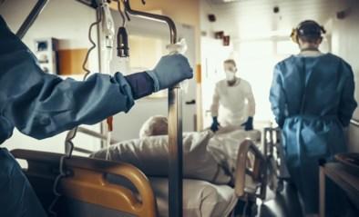 Gemiddeld aantal Covid-overlijdens gestegen naar ruim 3 per dag