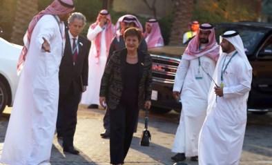 """Amnesty: """"Saudi-Arabië voerde na G20-voorzitterschap repressie weer op"""""""