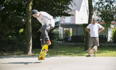 Team Sport en Jeugd helpt beginnende skaters op weg met initiaties
