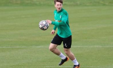 STVV huurt jonge middenvelder van Borussia Mönchengladbach