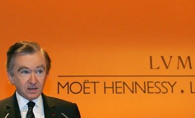 Franse Bernard Arnault stoot Jeff Bezos van de troon als rijkste ter wereld