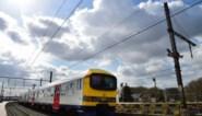 Geen treinverkeer tussen Boom en Puurs