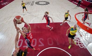 Servië en VS plaatsen zich voor olympische halve finales vrouwenbasket