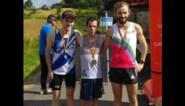 Bergloopkampioen Ward Oosterlinck wil in oktober zijn eerste marathon lopen in Amsterdam