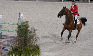 Paarden weigeren dienst en één balk valt: Belgische jumpingruiters grijpen naast medailles