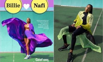 """""""Ik wil nergens spijt van hebben"""": Nafi Thiam op koers voor olympisch goud"""
