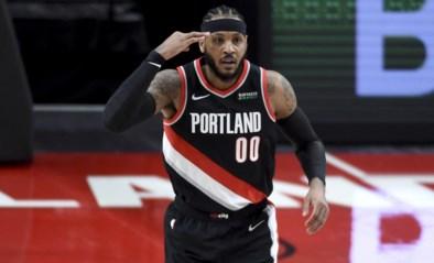 Stephen Curry verlengt bij Golden State, Carmelo Anthony trekt naar de LA Lakers