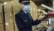 Illegale fabriek in Tongeren stond klaar om 30 miljoen namaaksigaretten te produceren