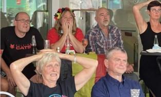 """Na euforie enorme kater bij mama's en supporters Belgian Cats: """"Dit zal lang in het hoofd blijven hangen"""""""