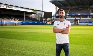 Club Brugge verkoopt Kaveh Rezaei aan OH Leuven