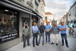 """""""Het is hier veilig én we zijn harde werkers"""": het verhaal achter de honderden Nepalezen die hun hart verloren aan Brugge"""