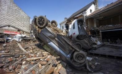 Waarom de hulpverlening na de ramp zo traag op gang komt